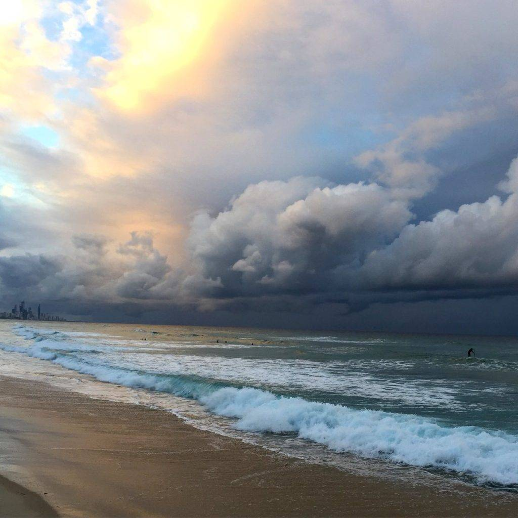 1st Place The Gold Coast by Celina K @StellaBella67