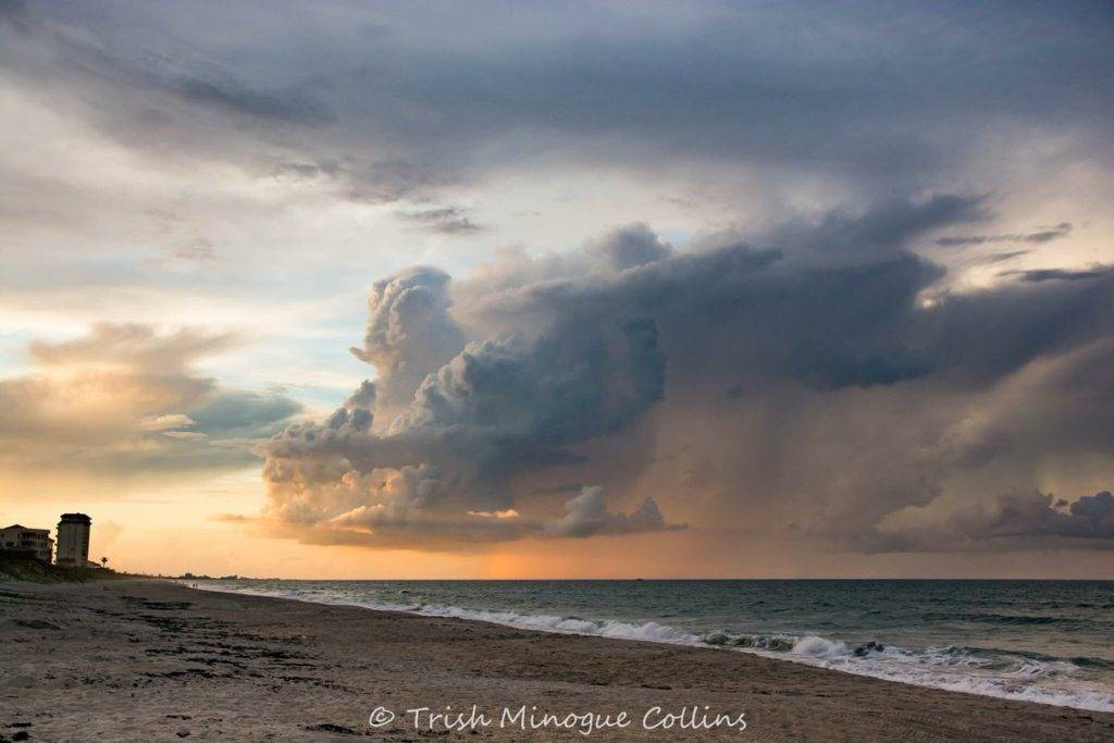 3rd Place Melbourne Beach Florida by Trish MinogueCollins @TrishMinogPhoto