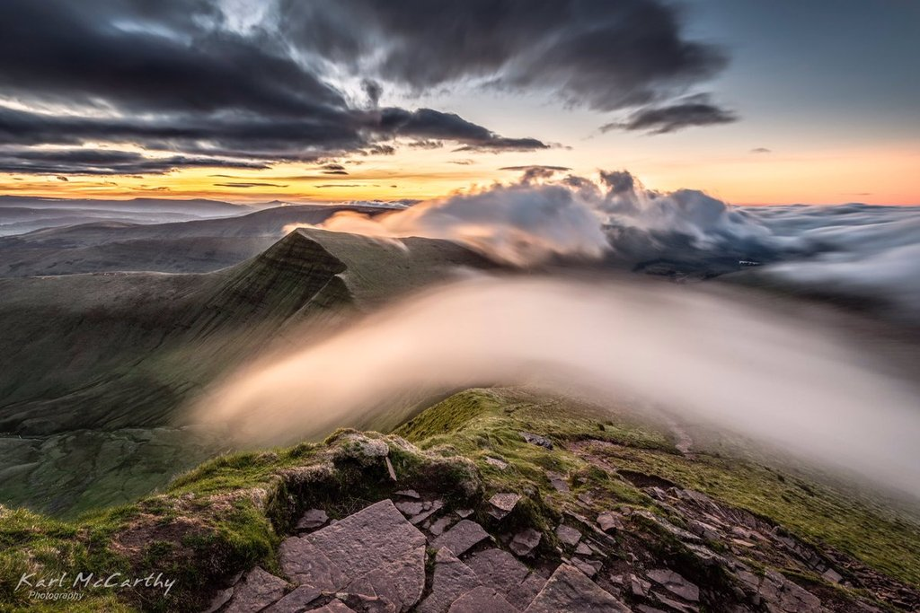 Mist_engulfing_Cribyn_just_before_the_sun_rises_by_Karl_McCarthy_McCarthyKarl_1024x1024