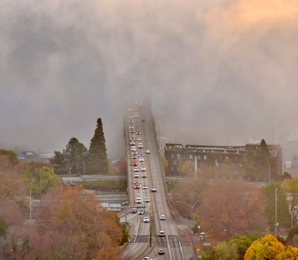 Ross_Island_Bridge_as_it_disappears_into_fog_halfway_across_the_Willamette_River_by_Mike_Warner_MikeKATU_1024x1024