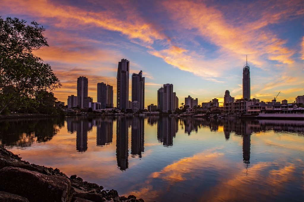 Sunrise_on_the_beautiful_Gold_Coast._Queensland_Australia_by_dean_johnson__deanjohnson_1024x1024