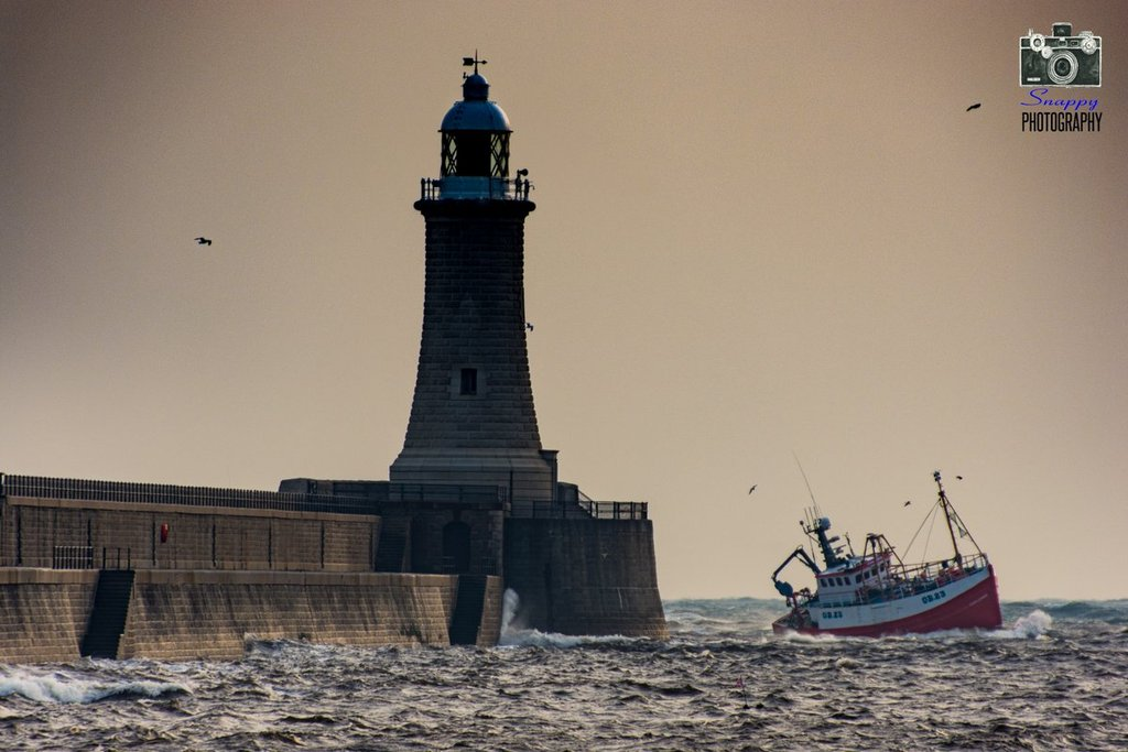 2nd_Place_Fishing_Boat_Challenge_being_Challenged_on_the_North_Sea_off_Tynemouth_Pier_by_Coastal_Portraits_johndefatkin_1024x1024
