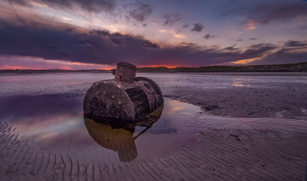 2nd_Place_The_Glenesk_on_Gress_Beach_in_the_gloaming_by_Impact_Imagz_ImpactImagz_1024x1024