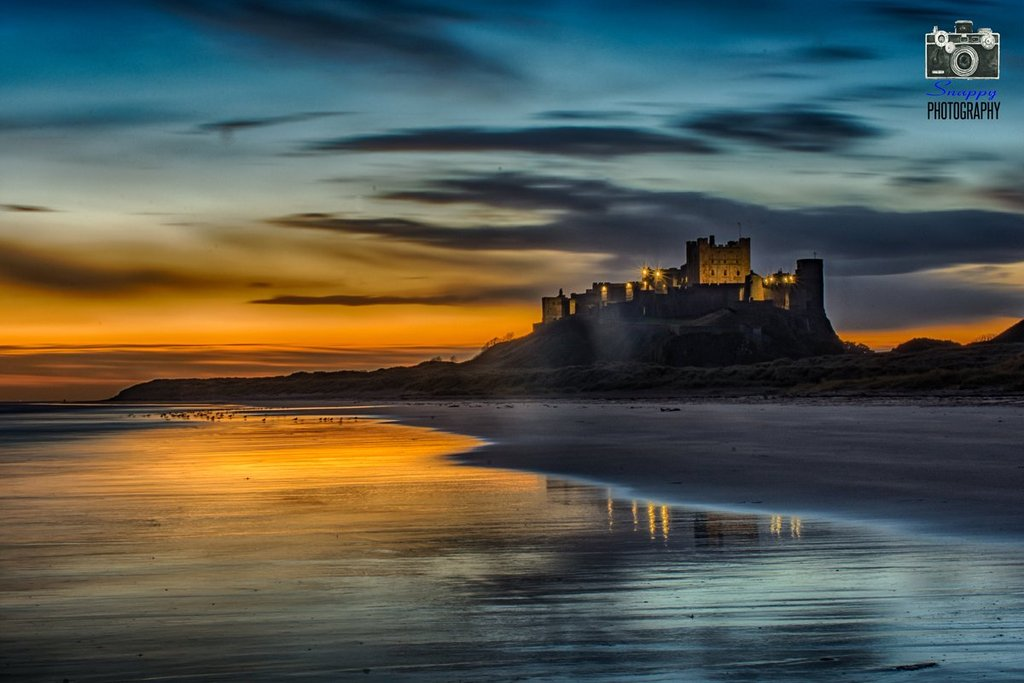 3rd_Place_Bamburgh_Castle_Sunrise_by_Coastal_Portraits_johndefatkin_1024x1024