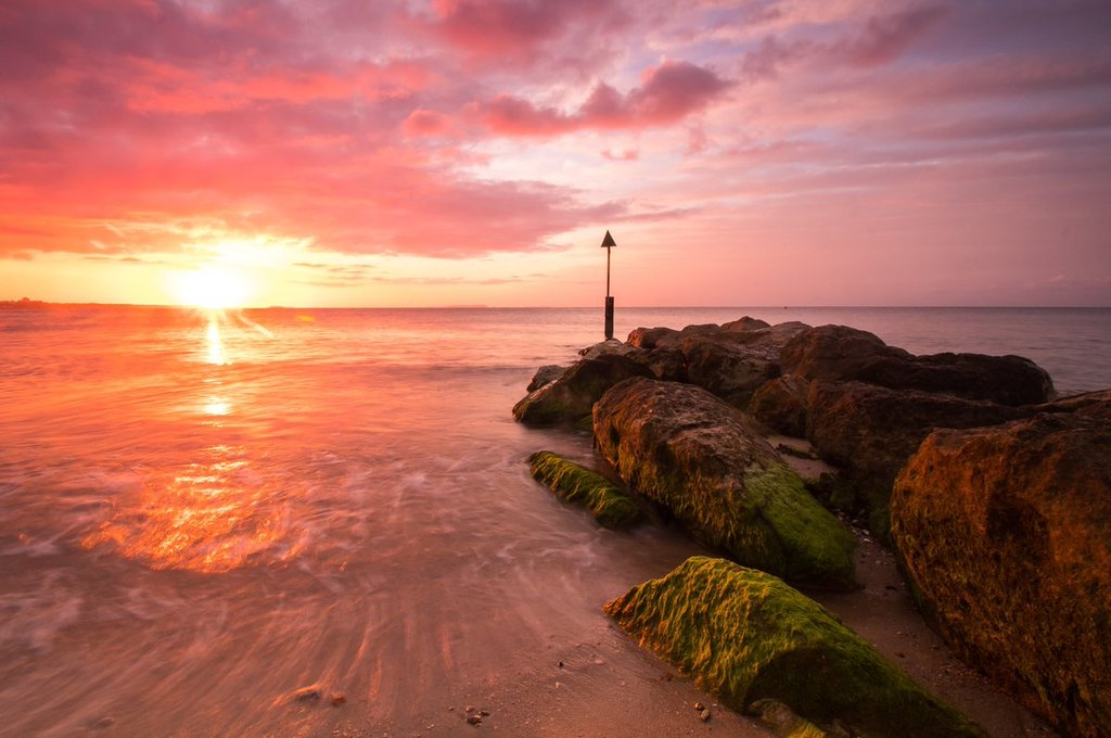 3rd_Place_Stunning_sunrise_over_Sandbanks_beach_in_Poole_by_Rachel_Baker_Saintsmadmomma_1024x1024