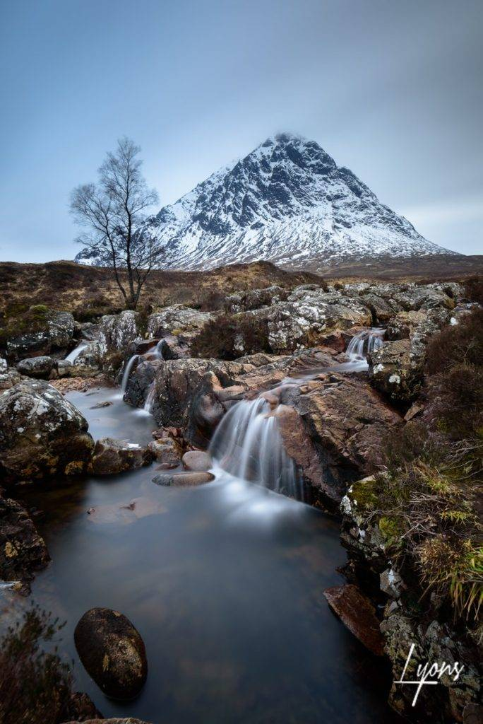 1st Place Grey Skies over Scotland by Andy Lyons @Lyonsphotos_uk