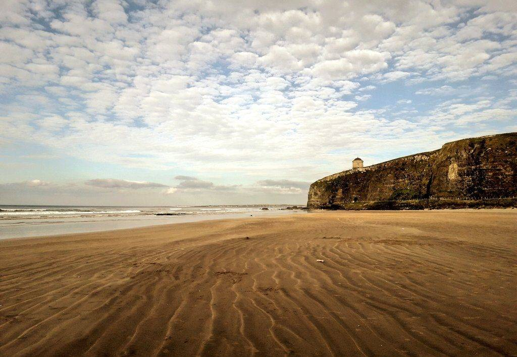 3rd Place Downhill Strand on the north coast of Ireland by David Brownlow @DBdigitalimages