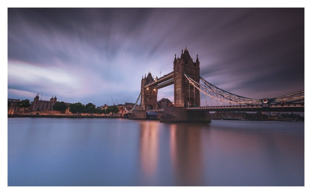 Tower Bridge, London by Stu Sly @picturesbystu
