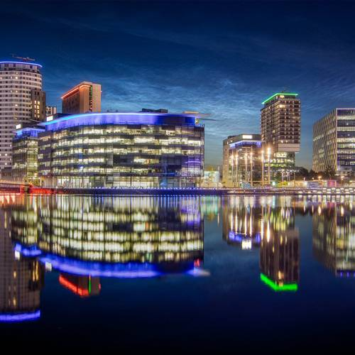 1st-Place-Noctilucent-Clouds-over-Media-City,-Salford-Quays,-Manchester-UK-by-Kieran-Metcalfe-@kiersfeature-image