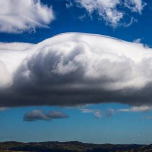 Pileus-cloud