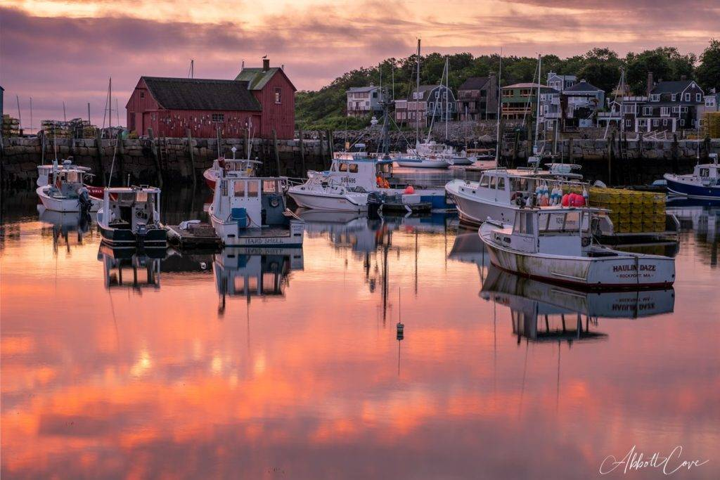 The Motif, Rockport Ma Abbott Cove Photography @AbbottCove