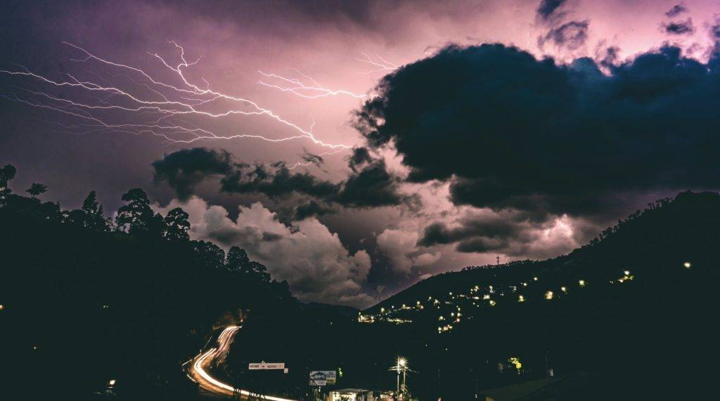 Storms are very real in Guatemala by Stephen Mason @wheremercyfalls