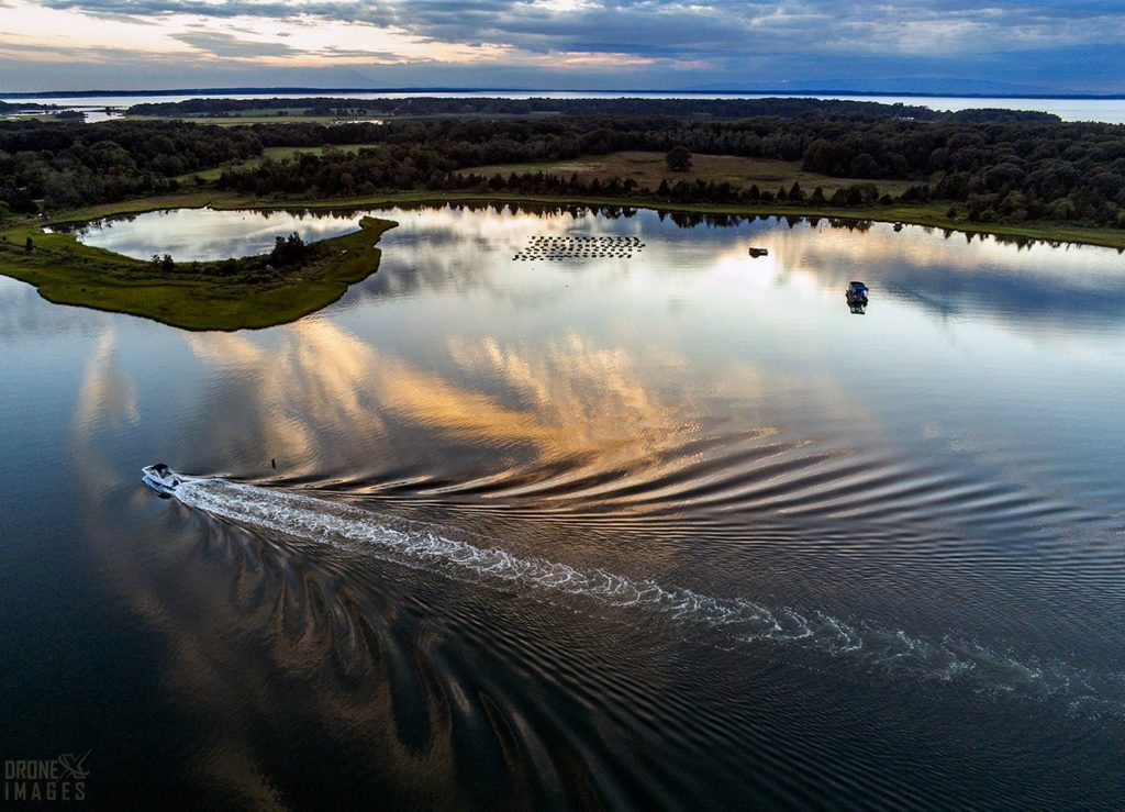 2nd Place Conscience Point, NY by Spacecat @HamptonsDrone