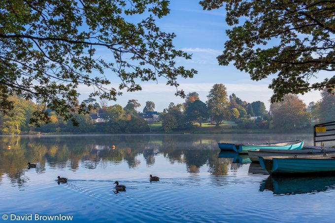 Dungannon Park, Co Tyrone by David Brownlow @DBdigitalimages