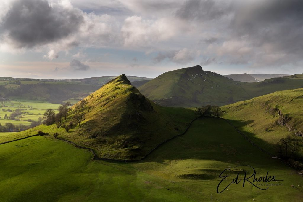 Derbyshire moods by Ed Rhodes @EdRhodesImages