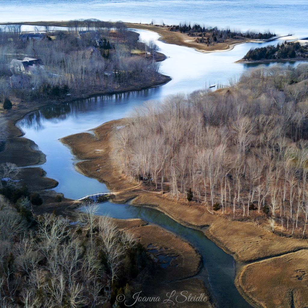 1st Place Waiting for Summer -North Haven, NY by Joanna L Steidle @HamptonsDrone