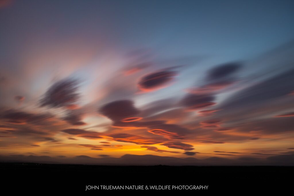 1st Place Looking out over the Moray Firth by John Trueman @jotrphoto
