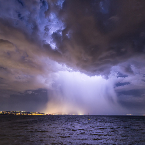 weather photography