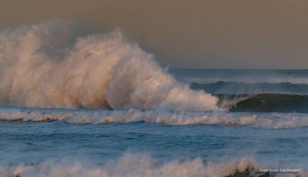 1st Place Surf from Hurricane Teddy Westhampton, New York by Mike Busch @GSBImagesMBusch