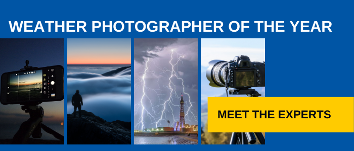 Weather Photographer of the Year_Meet the Experts